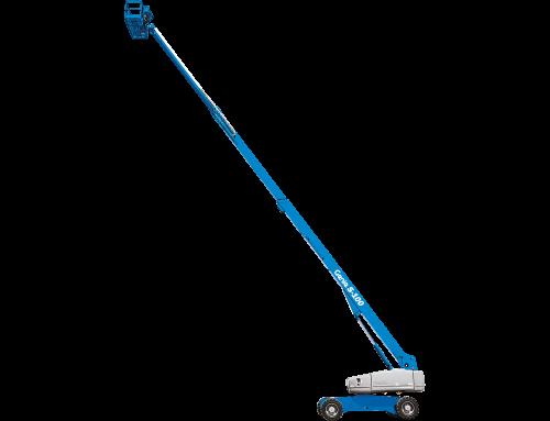 Genie SX-105 XC / SX -125 XC