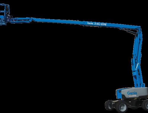 Genie Z-60/37