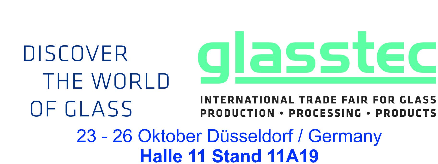 Glasstec 2018 – Norbert Wienold GmbH