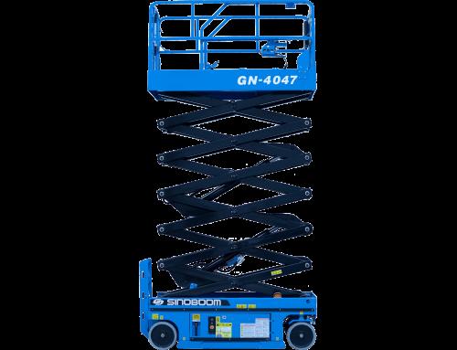 SINOBOOM GN 2046 – 4047
