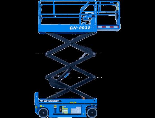 SINOBOOM GN 2032 – 2632