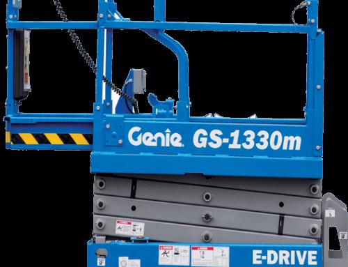 Genie GS 1330m